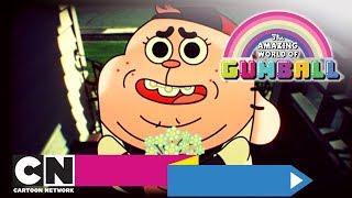 Удивительный мир Гамбола | Замысел + Альтернатива (серия целиком) | Cartoon Network