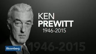 Tom Keene, Michael McKee Remember Ken Prewitt