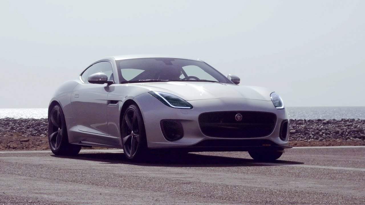 2018 jaguar sports car. interesting sports 2018 jaguar ftype 400 sport coupe on jaguar sports car