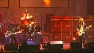 dio the last in line live 2002