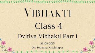 Vibhakti-Class04-26092015