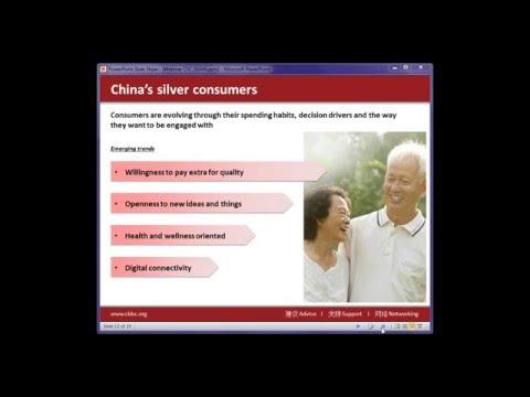 CBBC Webinar China's Silver Consumers