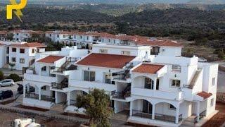 Недвижимость на Кипре от застройщика Carrington за 50% от стоимости