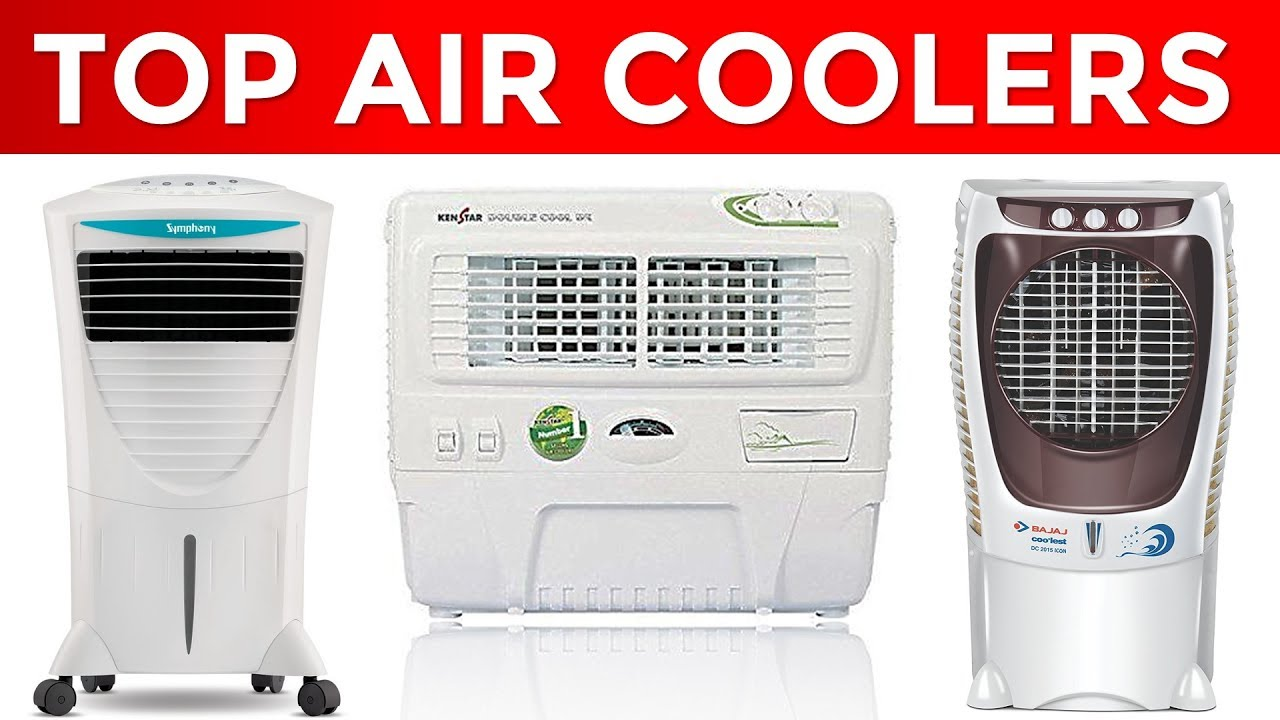 10 Best Air Coolers in India with Price | 2017