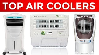 Video 10 Best Air Coolers in India  with Price | 2017 download MP3, 3GP, MP4, WEBM, AVI, FLV Agustus 2017