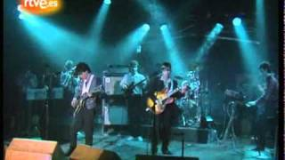 Nacha Pop - Concierto RTVE, 1985.