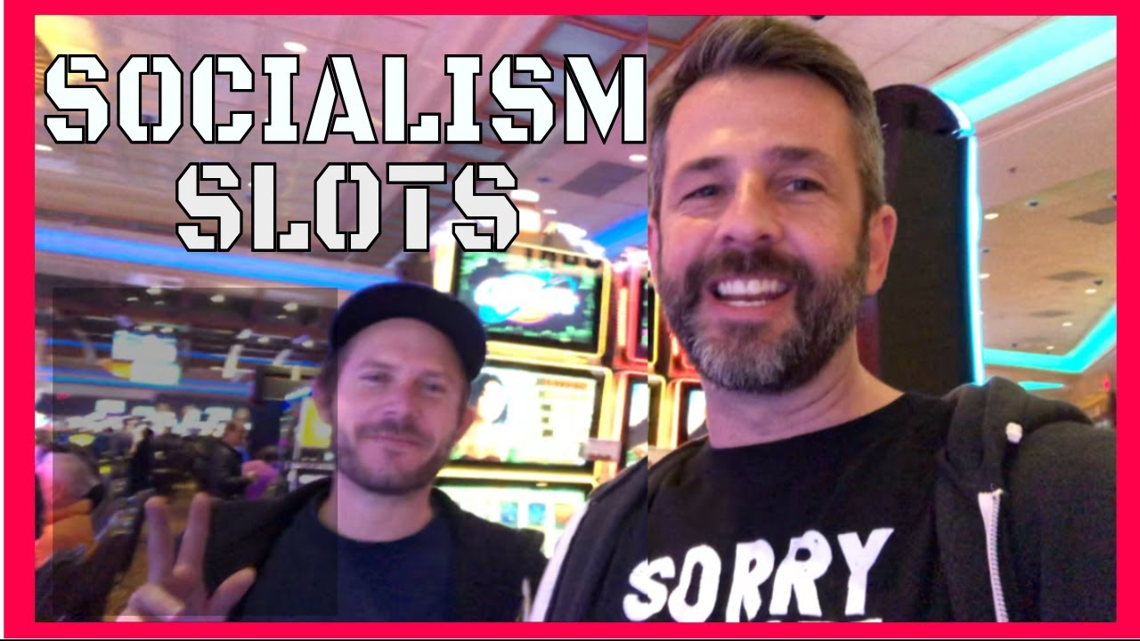 Slots With Friends