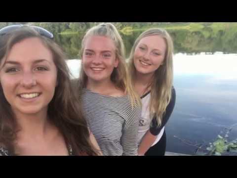 The Extraordinary World: Camp Vega 2016