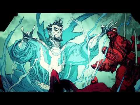 Doctor Strange - Behind the Scenes (ft. Kevin Feige, Scott Derrickson)