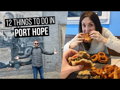 Things to do in Port Hope, Ontario, Canada | 12 Top Attractions in Port Hope