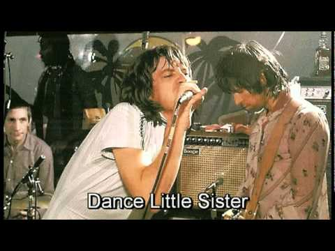 Rolling Stones Dance Little Sister Live El Mocambo (Excellent Stereo Sound)