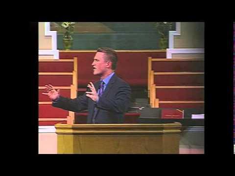"Sermon: ""Waiting"" (Isaiah 40:31) - Joseph Trull"