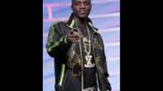 Akon Feat T.Pain - U Got Me.