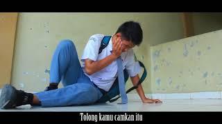 Download Lagu Virgoun - Bukti Cover By Slamat Riyanto  (Official Lyric Video) Mp3