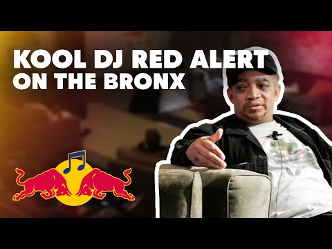 Kool DJ Red Alert Lecture (Seattle 2005) | Red Bull Music Academy