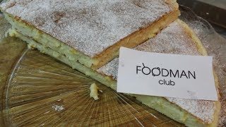 Японский хлопковый чизкейк: рецепт от Foodman.club