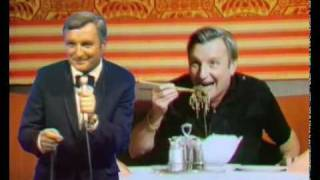 "Bobby Troup Sings ""Hungry Man"""