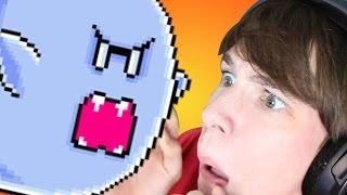 MIEDO EN MARIO!!?? | Super Mario Maker