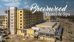 May Vmail - Updates to the Brownwood Hotel & Spa