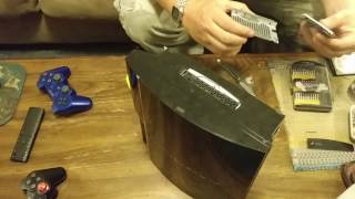 How to Upgrade PS3 Hard Drive Without Formatting or Updating