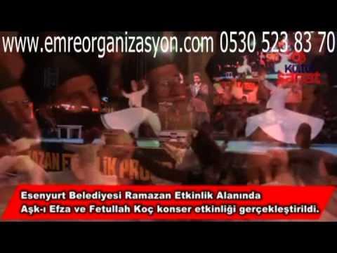 İstanbul-Esenyurt İlahi Ekibi-Emre Organizasyon 0530 523 83 70