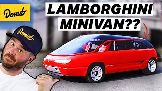 9 Best Minivans of All Time