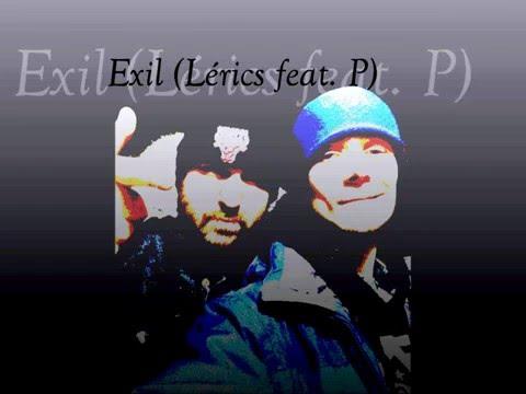 Lérics Feat. P // Exil (prod. DavyMusik Productions)