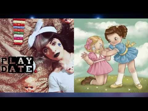 """Play Date"" vs. ""Pacify Her"" - Melanie Martinez (Mashup!)"