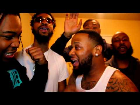 8 Figures , Two Buff Tae & Tone Lee – Money In The Room (Shot By Dope Films)