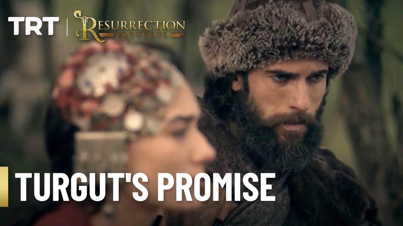 Turgut's promise to Aykiz