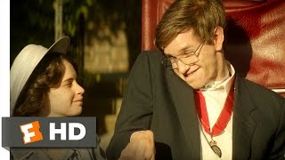 The Theory of Everything (10/10) Movie CLIP - Look What We Made (2014) HD