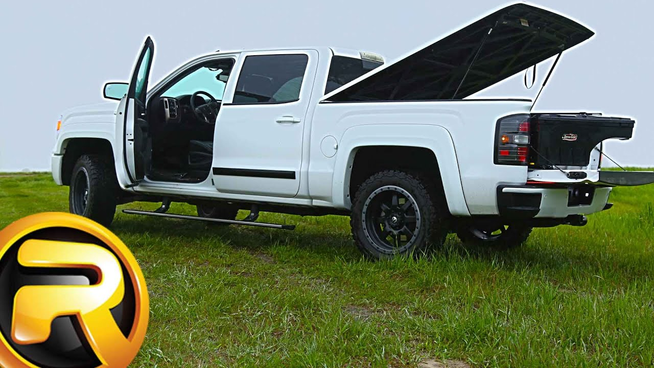 Realtruck Has Over 500 000 Accessories For Your Truck