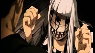 AMV Hate( Drowning Pool) Soul Eater