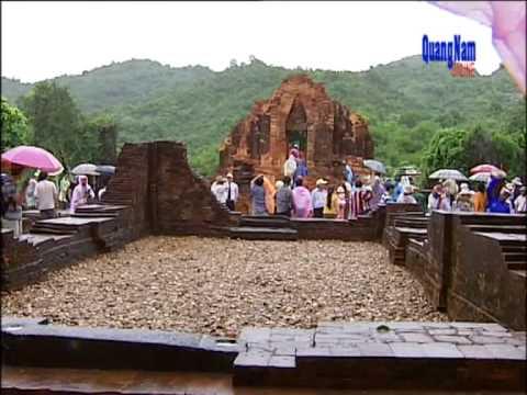 ấn tượng Mỹ Sơn trong ngày hội văn hóa Chăm