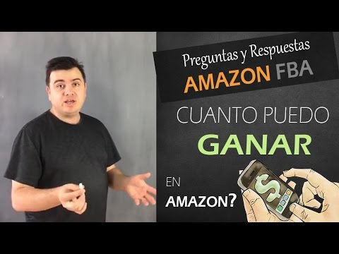 Cuanto Puedo Ganar En Amazon | Como Vender En Amazon FBA