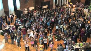 Chatham Kent Flash Mob 2011