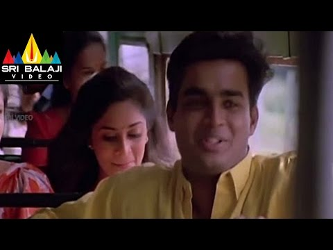 Sakhi Telugu Movie Part 5/11 | Madhavan, Shalini, Jayasudha | Sri Balaji Video