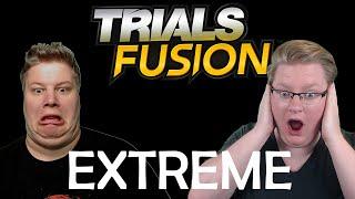 Teach me Senpai! - Trials Fusion Extreme