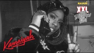 kamaiyah profile interview   xxl freshman 2017