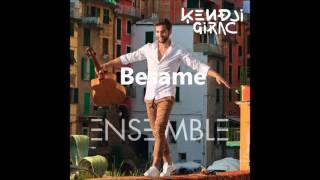 Kendji Girac - Besame
