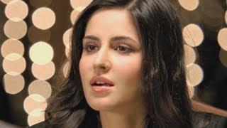 So you are asking me out on a Date ? -  Salman Khan & Katrina Kaif