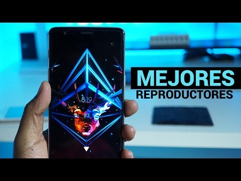 Nuevas Apps! Mejores reproductores de musica para Android!!