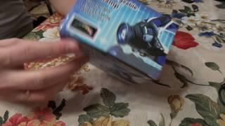 Фонарь налобный аккумуляторный  Cree Q5
