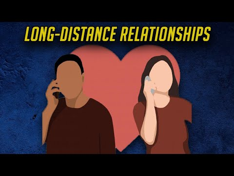 Real Talk about Long Distance Relationships and can they work? With Drea, Geo and Perry!