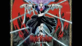 Nightwalker OST- Gessekai (Opening Theme)