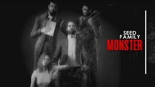 Gambar cover seed family | monster [far cry 5]