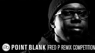 Fred P Interview & Track Breakdown w/ Exclusive Remix Competition