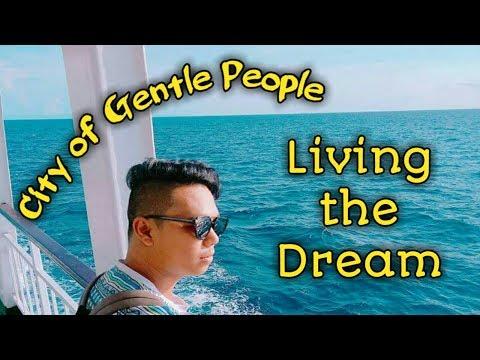 DUMAGUETE Travel Vlog | Vlog 07 | Nursie Cosingan