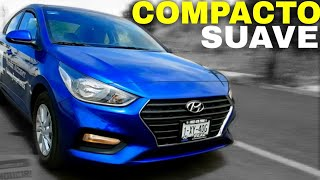 HYUNDAI ACCENT 2019 | Auto Compacto Sedan Familiar y Uber