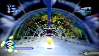 Sonic Colors Last Part - Super Sonic Finale + Ending